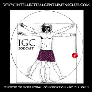Intellectual Gentlemen's Club by Intellectual Gentlemen's Club