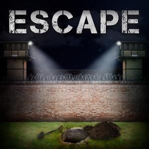 Escape by Jessica McNally