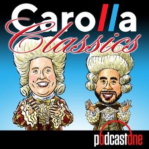 Carolla Classics by PodcastOne