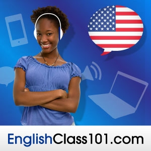 Learn English | EnglishClass101.com by EnglishClass101.com