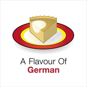 A Flavour of German by Radio Lingua Network