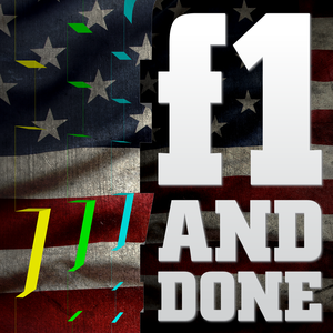 F1 And Done by F1 And Done