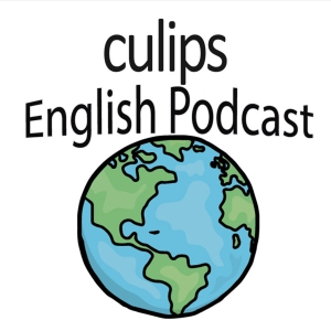 Culips English Podcast by Learn English naturally
