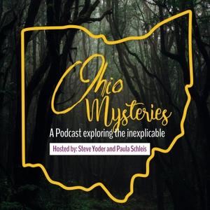 Ohio Mysteries by DarKat Network