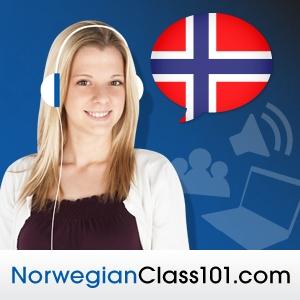Learn Norwegian | NorwegianClass101.com by NorwegianClass101.com
