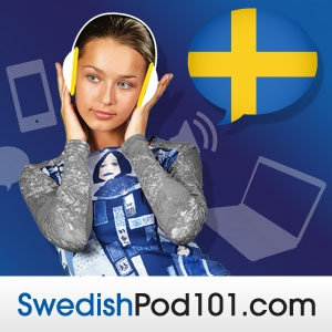 Learn Swedish | SwedishPod101.com by SwedishPod101.com