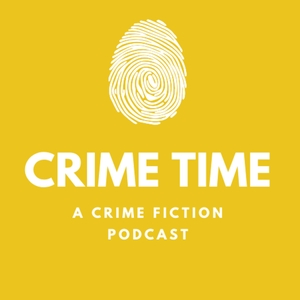 Crime Time | A Crime Fiction Podcast by Lee and Eddie