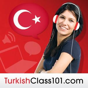 Learn Turkish | TurkishClass101.com by TurkishClass101.com