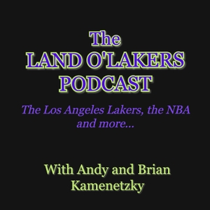 The Kamenetzky Brothers Podcast by Kamenetzky Brothers