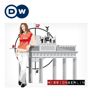 Mission Europe - Mission Berlin | Learning German | Deutsche Welle by DW.COM | Deutsche Welle