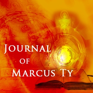 Journal of Marcus Ty - A World of Warcraft Podcast by Marcus Ty