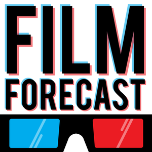 Film Forecast by Cavan McGinsie & Kevin Holifield