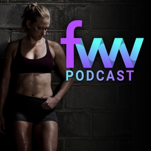 Fit Womens Weekly Podcast by Kindal Boyle