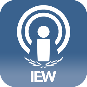 The Arts of Language Podcast by IEW (Andrew Pudewa)