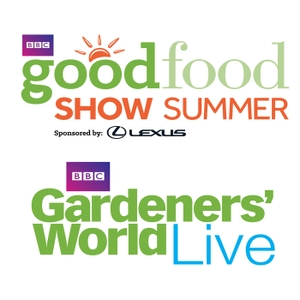 BBC Good Food Show Summer & Gardeners' World Live - The NEC Birmingham 16 - 19 June 2016 by CRE8MEDIA LTD