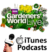 BBC Gardeners' World Live  -The NEC Birmingham 12 - 15 June 2014
