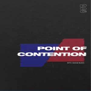 Point of Contention by Danae Bucci