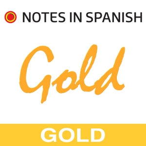 Notes in Spanish Gold by Ben Curtis and Marina Diez, Notes in Spanish