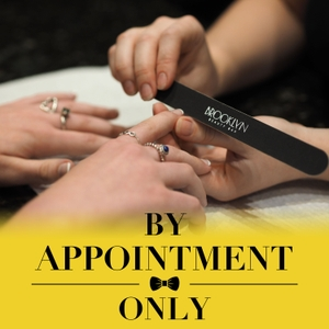 By Appointment Only by BeauTie Media