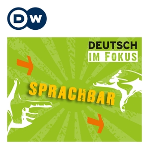 Sprachbar | Deutsch Lernen | Deutsche Welle