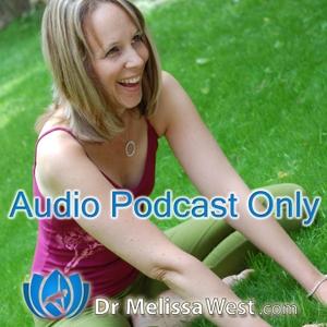 Living your Yoga with Dr Melissa West by Dr. Melissa West - Yoga Teacher - Namaste Yoga