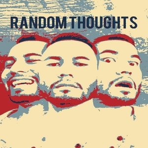 Random Thoughts by Robert Omoto