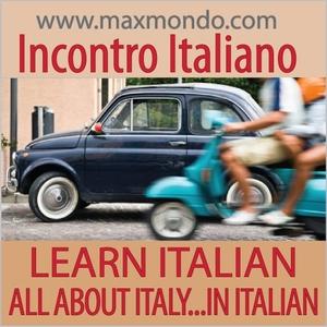 Maxmondo Incontro Italiano - Learn Italian ! by Maxmondo Language Learning