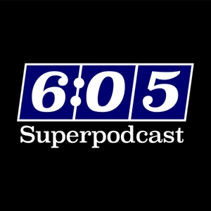 6:05 Superpodcast by Arcadian Vanguard