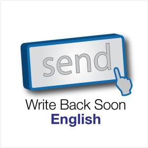 Write Back Soon - English Phrasal Verbs by Radio Lingua Network
