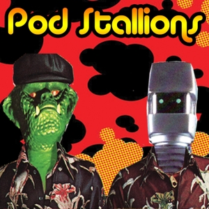 Pod Stallions : Obsession Done Right by Brian Heiler
