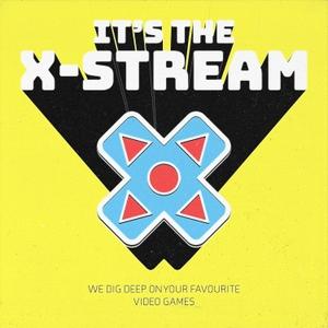 X-Stream by X-Stream