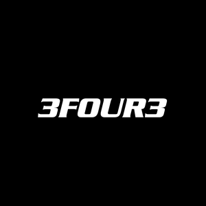 3four3 FM by 3four3