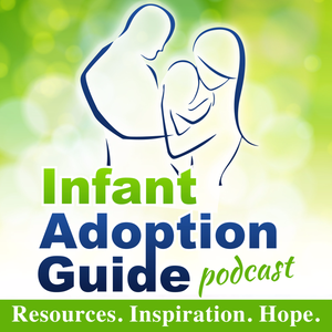 Infant Adoption Guide Podcast by Tim Elder