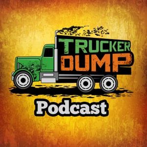 Trucker Dump - A Trucking Podcast by Todd McCann