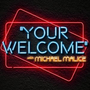 """YOUR WELCOME"" with Michael Malice by GaS Digital Network"