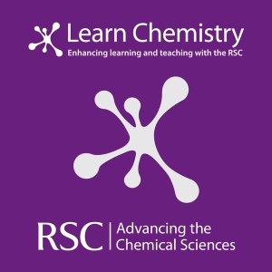 Learn Chemistry, from the Royal Society of Chemistry by Royal Society of Chemistry
