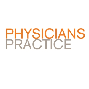 Podcasts from Physicians Practice by Keith L. Martin