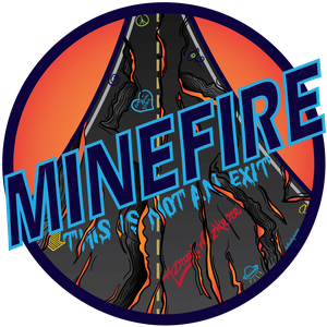 Minefire by Teawig Productions