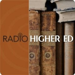 Radio Higher Ed by Kathryn Dodge, Alison Griffin and Elise Scanlon