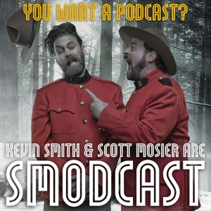 SModcast by Kevin Smith, Scott Mosier