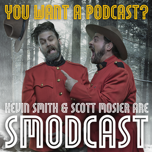 SModcast by Kevin Smith & Scott Mosier