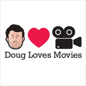 Doug Loves Movies by Doug Benson