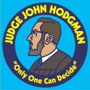 Judge John Hodgman by John Hodgman and Maximum Fun