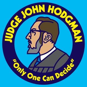 Judge John Hodgman