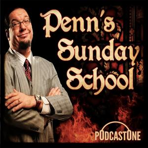 Penn's Sunday School by PodcastOne / Carolla Digital