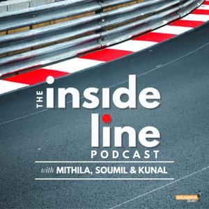 Inside Line F1 Podcast by Inside Line F1 Podcast