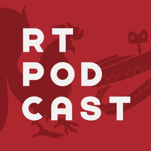 Rooster Teeth Podcast Podcast