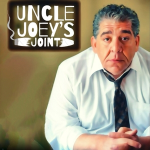 Uncle Joey's Joint by Joey Coco Diaz