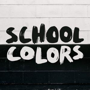 School Colors by Brooklyn Deep