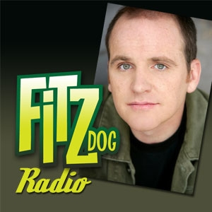 Fitzdog Radio by Greg Fitzsimmons